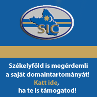 pontSIC - kampány a .sic legfelsőbb szintű domaintartományért